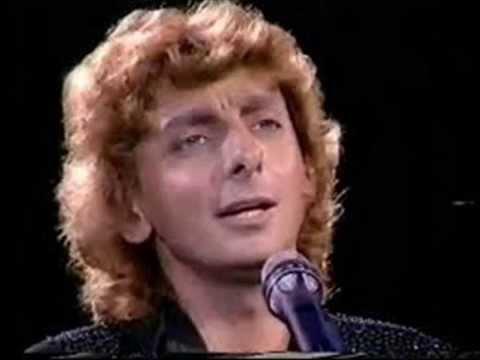 BARRY MANILOW -I write the songs-  escrevo as canções- 1985  português