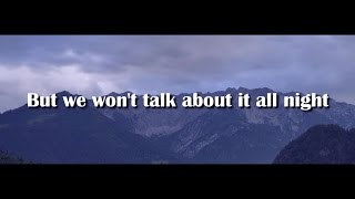 Mike Perry Hot Shade Talk About It Lyric Video