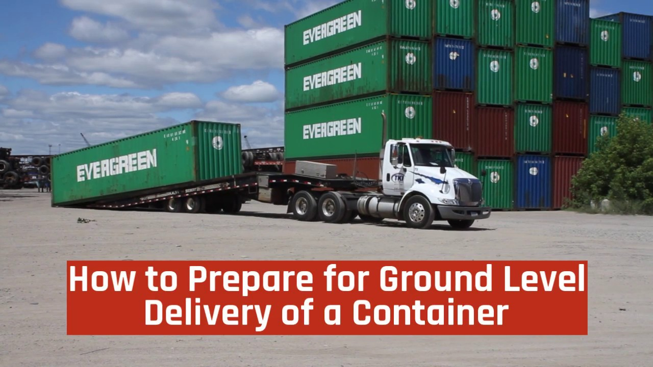 Buy Shipping Containers Online • Used Ocean Cargo Conatiners