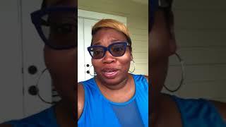Move Beyond the Block Congratulations Message from Priscilla Williams