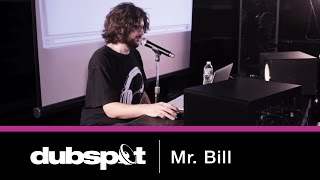 Mr. Bill vs. Ableton Live Part 1: Workflow Tips & Bass Animations