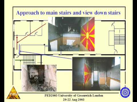 Part 2 of 4 - Forensic Fire Analysis