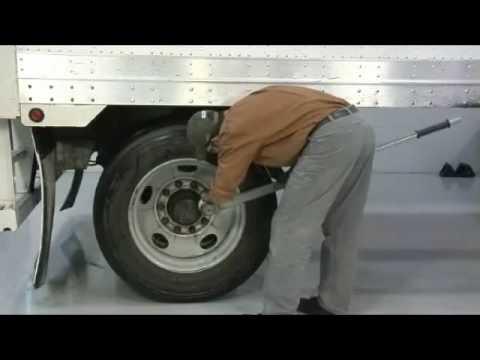 Tire/Wheel Service Training Video Part 3