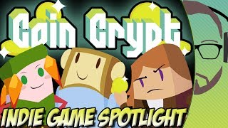 Coin Crypt - A very unique Rogue-Like [PC] - Indie Game Spotlight