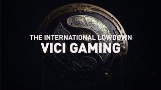 The International Lowdown 2018 - Vici Gaming