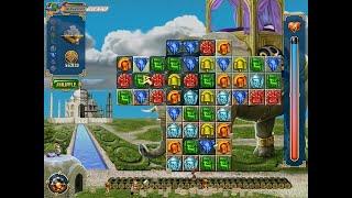 7 Wonders II (2007, PC) - 4 of 8: Taj Mahal (India)[720p60]