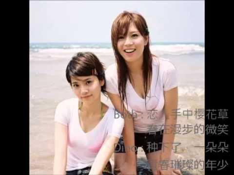 [APC] 樱花草 Ying Hua Cao - Sweety