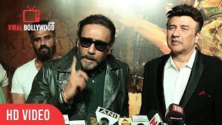 Jackie Shroff at Border Movie 20 Years Celebration | Viralbollywood