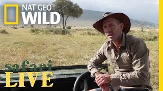 Safari Live - Day 20 | Nat Geo WILD
