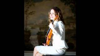 Julia Fischer: Schubert - Sonatina in D major - Allegro vivace