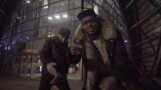 Proud X WIll Blaze - Win [Music Video] | GRM Daily