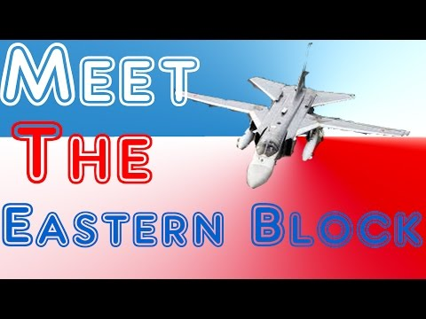 Meet the Eastern Bloc - Wargame Red Dragon Fan Video