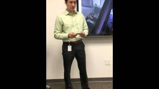 Persuasive Speech Driving While Using Cell Phone