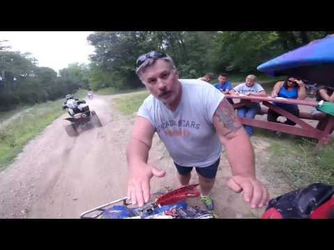 Variety riders club ottawa il 08/07/16