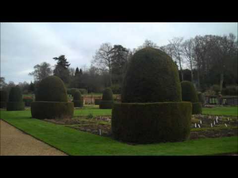 Blickling Hall, Norfolk, UK