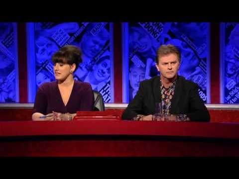 Have I Got News For You - Kate's Weight & Beckham's Mistake   Series 42 Episode 4: 04-11-11