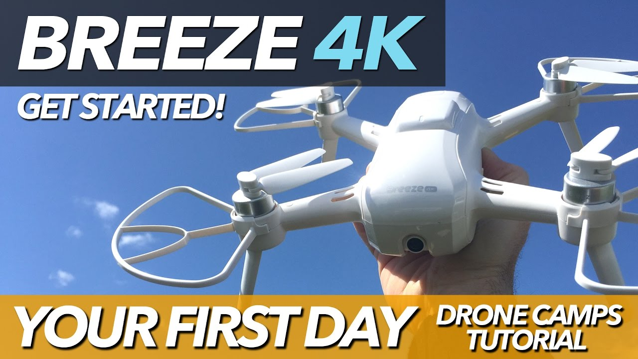 How To Fly A Drone Learning From The Latest Top Quadcopters | DroneZon