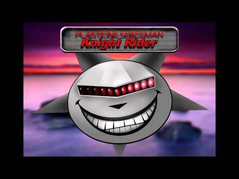 KNIGHT RIDER 2012 Remix