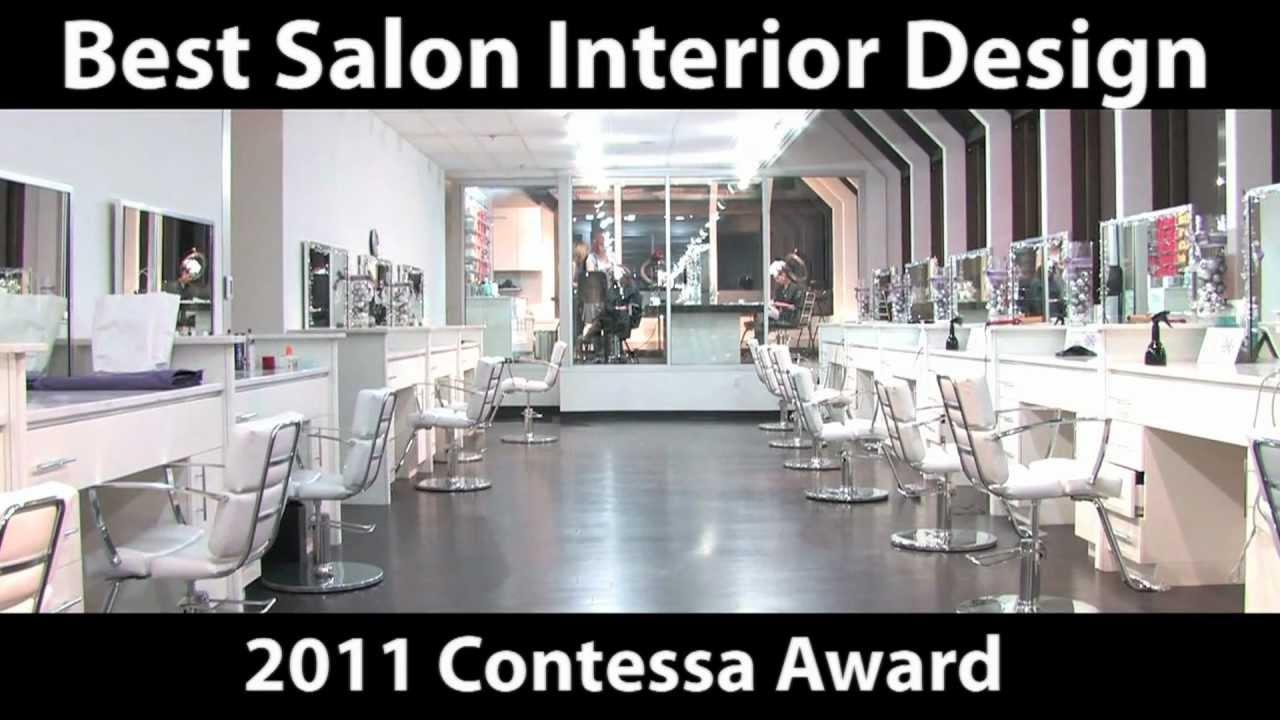 Calgary Salon Spa