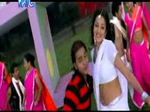 Saiyan ke sath madaiyya me.....Bhojpuri