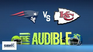 Patriots vs Chiefs AFC Championship NFL Picks and Predictions | NFL Betting Tips