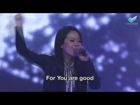 You Are Good - Israel Houghton @ CHC