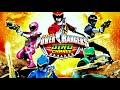 Power Rangers Dino/Super Charge Full Theme