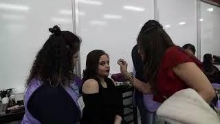Esthétique Facialist - Makeup Artist - Beauty Consultant