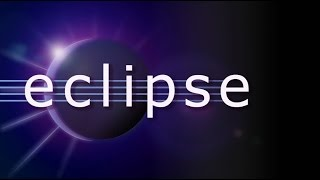 Installing The Eclipse IDE on Windows 7 64bit.