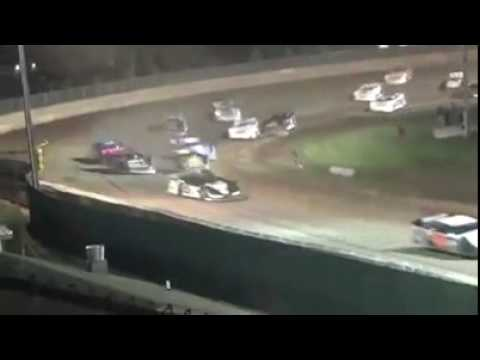 Shawano Speedway-week#1-Late Models and IMCA Stock car remix!!!
