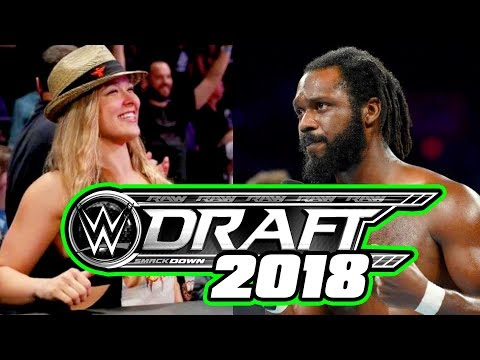 NEW WWE BRAND DRAFT COMING? ALL PPVS CO-BRAND?! Going in Raw Pro Wrestling Podcast