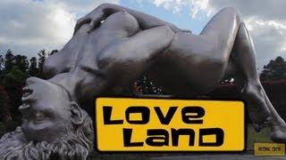 Love Land - Jeju [Life in Korea #43]