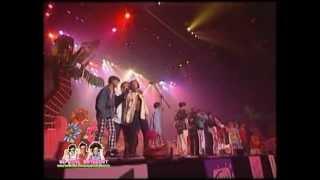 บอยสเก๊าท์ BOYSCOUT @RS Meeting Concert 22 Oct 1994