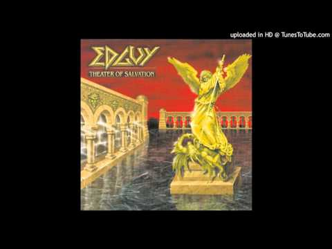 Edguy - Land Of The Miracle [HQ]