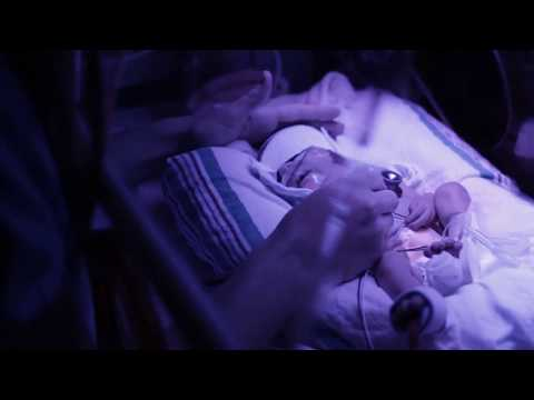 A look inside Covenant HealthCare's Neonatal Intensive Care Unit