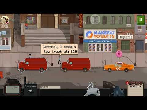 Beat Cop - Gameplay #4  