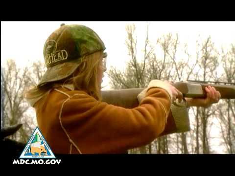 Youth Turkey Hunt