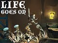 Let's play Life Goesn On (Blind) #1 Die Gräle gehören mir