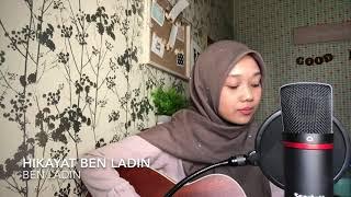 Hikayat ben ladin - ben ladin (cover)