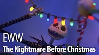 Everything Wrong With The Nightmare Before Christmas