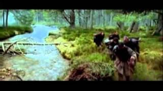 Centurion Trailer  Español  2010