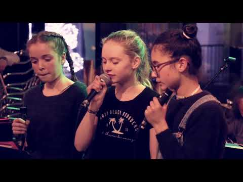 AUDITION NOEL 2017 AALC école de musique Ambares et Lagrave