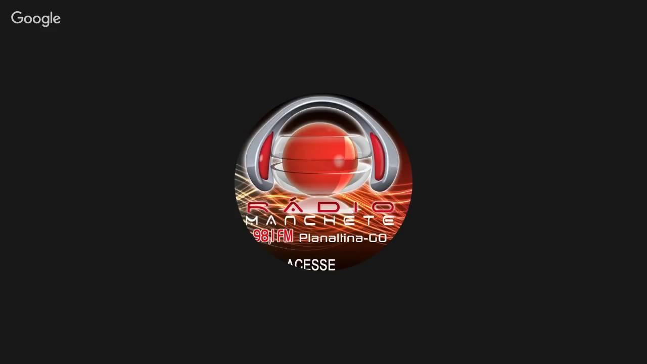 MANCHETE FM 98.1 10 DE JUN