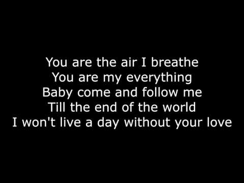 Jake Miller - Day Without Your Love