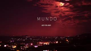 MUNDO // IV OF SPADES (stripped version cover)