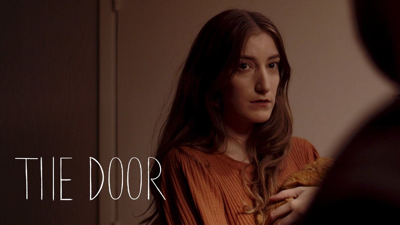 The Door - Short Drama Film - My RØDE Reel 2020