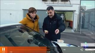 Como quitar el hielo del parabrisas