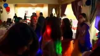 Video Jaalma - Resham Filili - Dance Party - Rowen's Weaning Day download MP3, 3GP, MP4, WEBM, AVI, FLV Agustus 2018