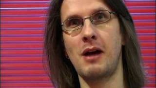Steven Wilson (Porcupine Tree ) interview pt5 08-02-20