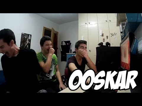 Vídeo-Reacción: Ooskar